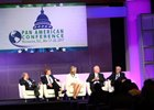 Marketing, Integrity Key to Day 2 of Pan Am Conference
