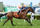 Sea Calisi, Hawksmoor Head Competitive New York Stakes