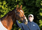 Senior Investment Breezes for Belmont Stakes