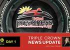 Preakness News Update for May 18