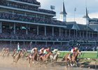 Kentucky Derby and Derby Day Handle Hit Record Highs