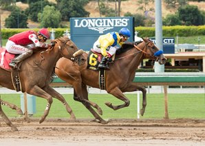 Vale Dori Holds Off Skye Diamonds in Adoration
