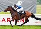 Montjeu Gets 125th Black-Type Winner