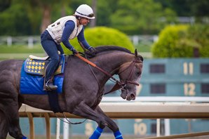 Arrogate Unanimous Top Choice in NTRA Poll
