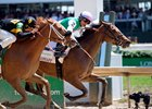 Paulassilverlining Holds Tough in Humana Distaff
