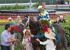 Always Dreaming True in Kentucky Derby Win