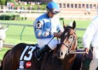 Bobby Flay Buys Into Belmont Contender J Boys Echo