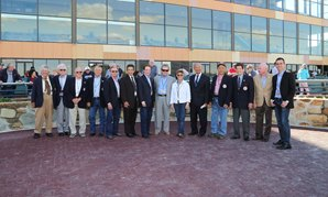 'Jockeys and Jeans' Raises $252,000