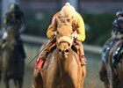 Forever Unbridled Makes Triumphant Return