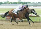 Irap Gets Best of Girvin in Ohio Derby