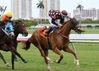 Gulfstream Reports Record Spring Meet Handle
