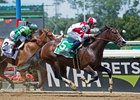 Songbird Returns With Brilliant Ogden Phipps Win