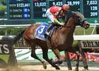Abel Tasman Brings Form to Coaching Club American Oaks