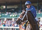 Dickinson, Lady Eli to Meet Again in Diana