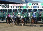 TVG Plans Special Coverage, Events at Saratoga