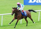 Enable Romps to Complete Oaks Double