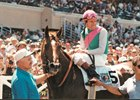 Multiple Grade 1 Winner Tinners Way Euthanized at 27