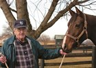 Respected Horseman Marvin Little Jr. Dies