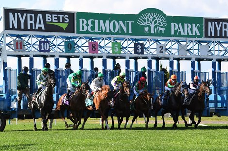 NYRA Replaces Empire 6 Wager With Traditional Pick 6