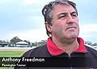 Caulfield Guineas Day: Anthony Freedman