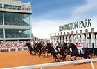 Global Gaming is purchasing Remington Park near Oklahoma City.