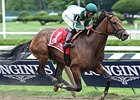 "Artemis Agrotera won the Ballerina by 6 1/2 lengths on Aug. 23.<br><a target=""blank"" href=""http://photos.bloodhorse.com/AtTheRaces-1/At-the-Races-2014/i-cr5djK4"">Order This Photo</a>"