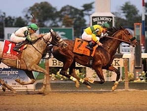 Saratoga Snacks won the 2013 Empire Classic.