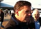 Graham Motion Preakness Comments 5/17/12