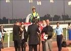 Rich Tapestry (IRE) wins the Mahab Al Simaal
