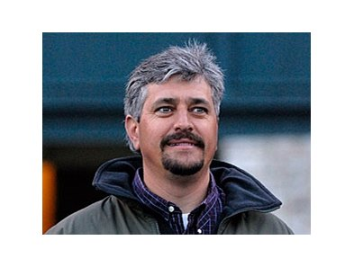 Steve Asmussen won a single-season record 622 races from 3,002 starts for North American earnings of $24,235,247 in 2008.