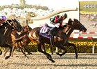 Tamarando Holds Class Edge in Cal Cup Derby
