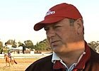 Cox Plate: Trainer Mike Moroney
