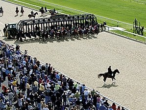 Reactions Mixed to Keeneland Track Plans
