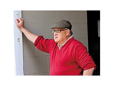 Jimmy Jerkens