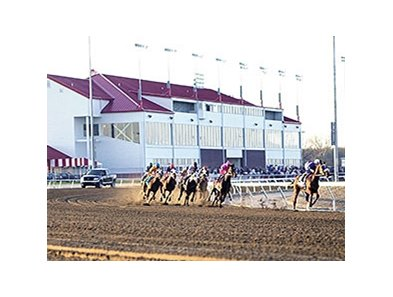 Centaur owns Indiana Grand Race Course, formerly called Indiana Downs.
