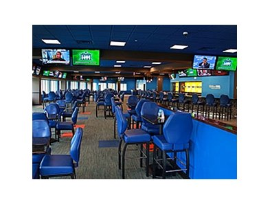 William Hill Race & Sports Bar