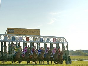 More Than Ready Mile Set for Kentucky Downs