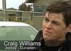 Caulfield Cup: Craig Williams - Dunaden