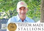 Belmont Stakes Interview: Tom Albertrani