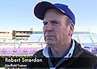 Caulfield Cup Preview: Robert Smerdon