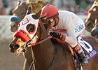 GII Winner Big Macher Vanned Off After Work