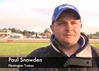 Cox Plate Preview Day: Paul Snowden