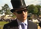 Prince of Wales's Stakes - Aidan O'Brien