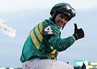 Castellano, Jacobson Top 2013 NYRA Lists
