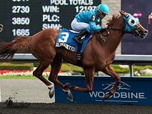 Alpha Bettor Tries for Repeat Win in Eclipse