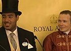Royal Ascot: Albany Stakes Press Conference