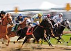Fewer Race Days Lead to June Wagering Decline