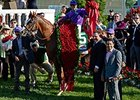 Derby Victory is Therapy to Jockey's Brother