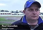 Caulfield Guineas Day: Paul Snowden
