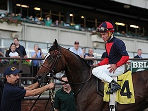 Peter Pan winner Tonalist